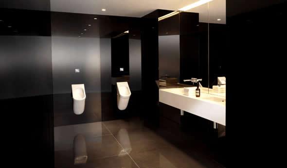 Contemporary Luxury Public Bathroom Design Ideas ~ Commercial plumbers contractors in columbus ga ace