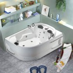 New_Executive_2_Person_Whirlpool_Bathtub