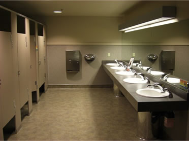 Commercial Plumbers Contractors In Columbus GA Ace Plumbing Inc - Commercial grade bathroom fixtures