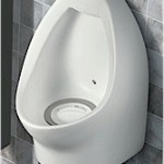 wes5000b waterless urinal